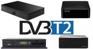 Foto af Skal du have ny TV-boks med DVB-T2 inden 2. juni? – Her er nogle muligheder