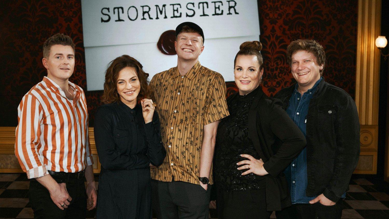 Stormester 2020 TV 2
