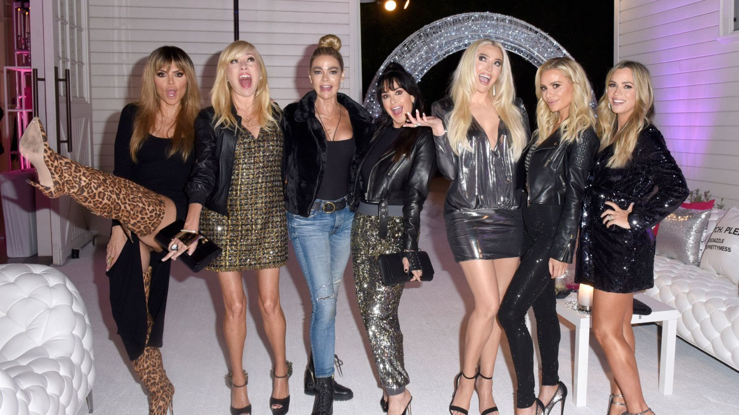 The Real Housewives of Beverly Hills Sæson 10