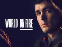 World on Fire DR1 BBC serie