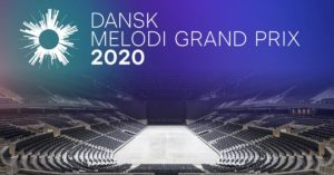 Photo of Dansk Melodi Grand Prix 2020 uden publikum