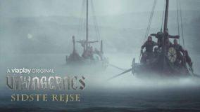 Vikingernes sidste rejse Viaplay