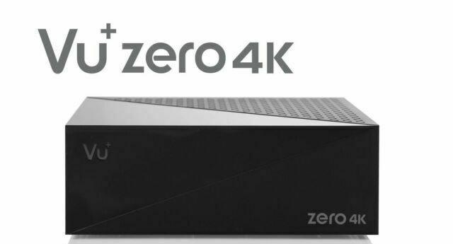 vu zero