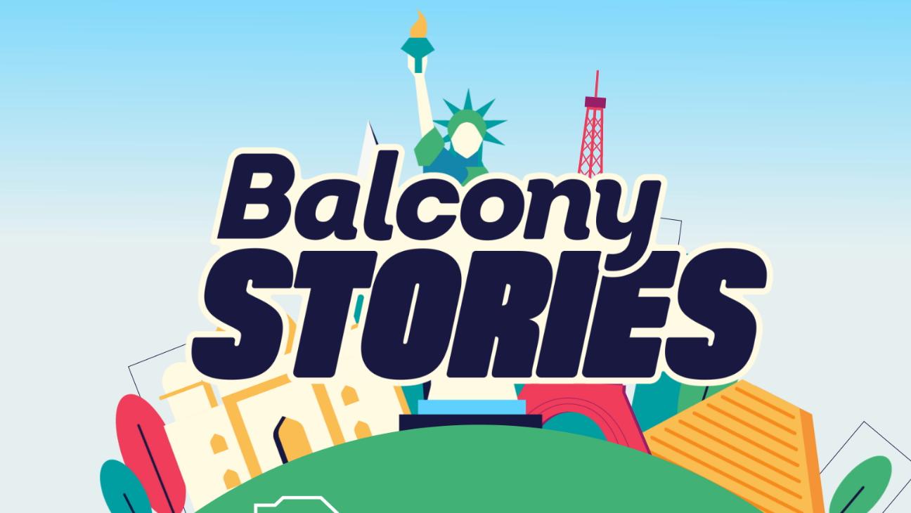 Balcony Stories Paramount Network