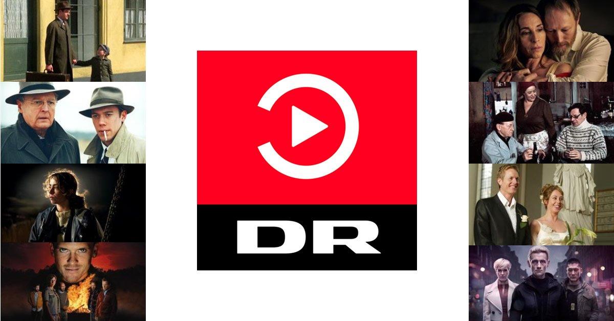 DR TV Serier