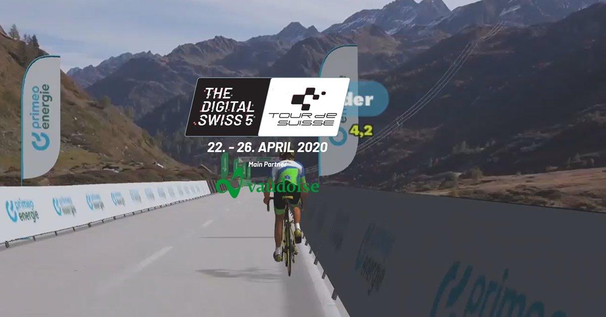 Digital 5 Schweiz Rundt streaming