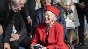 Foto af Sådan fejrer DR Dronning Margrete på hendes 80-årsdag