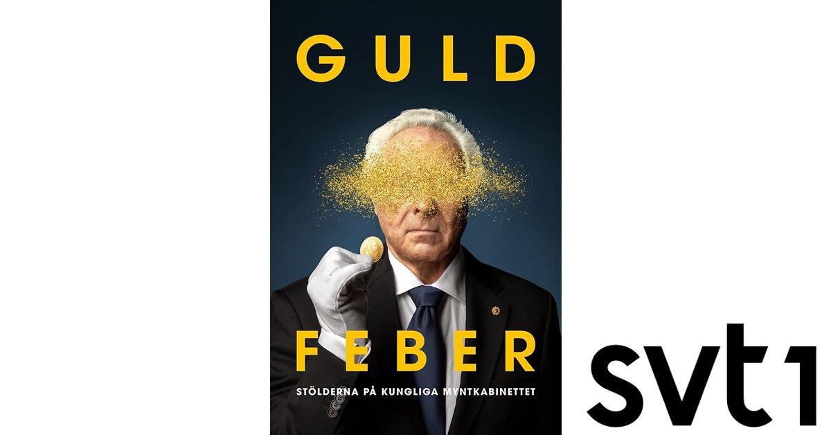 Guldfeber SVT1