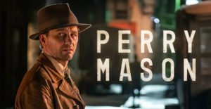 Perry Mason HBO Nordic