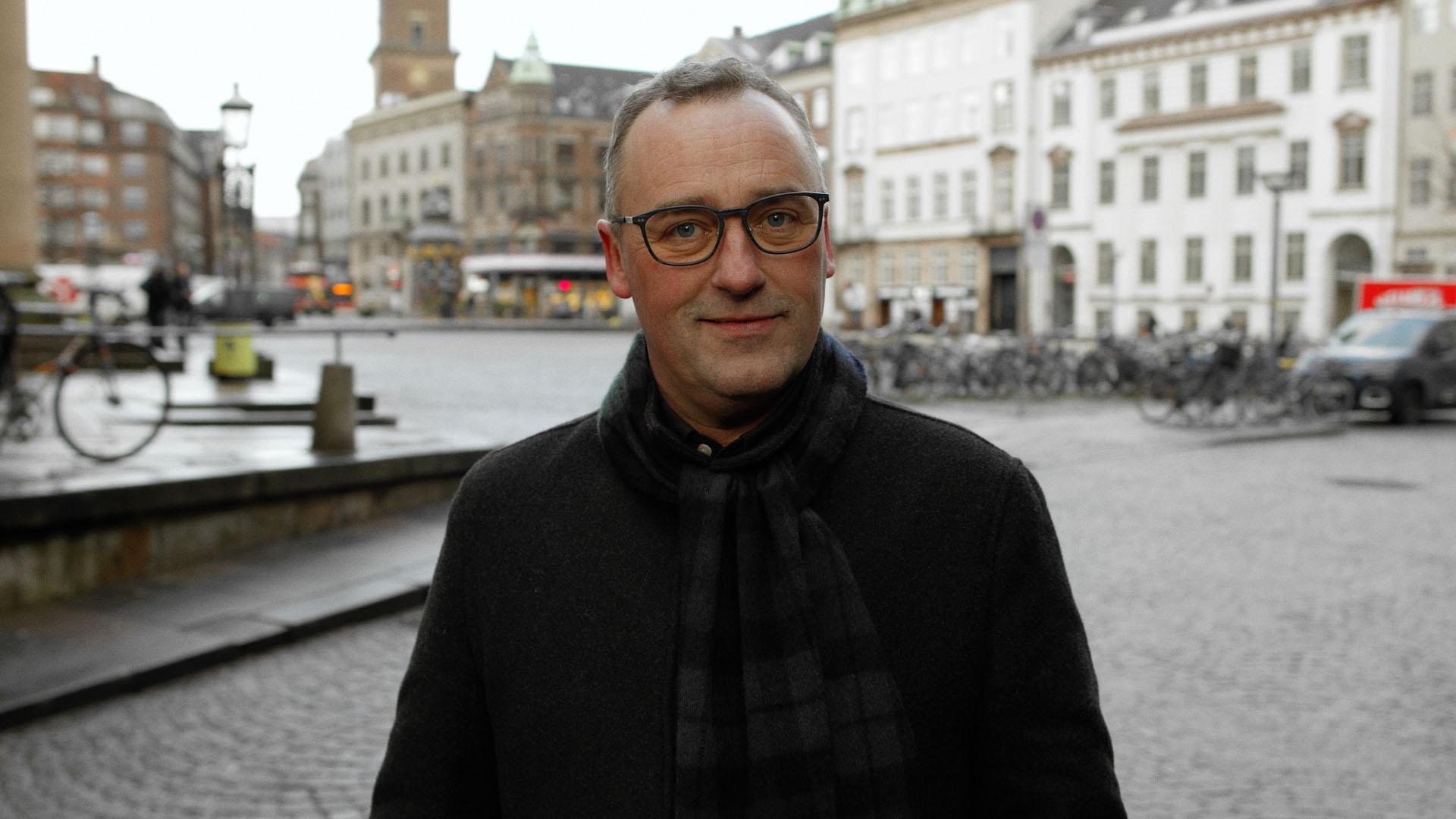 Peter Ingemann og besættelsen TV 2