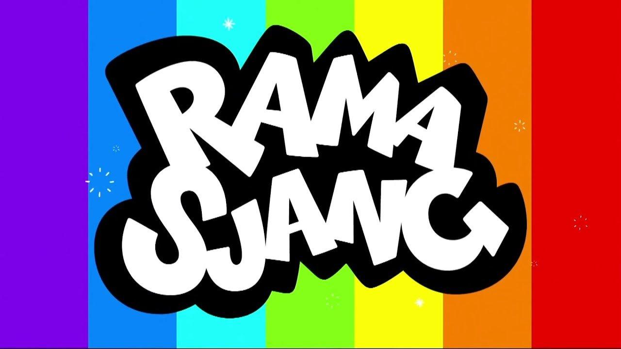 Ramasjang logo
