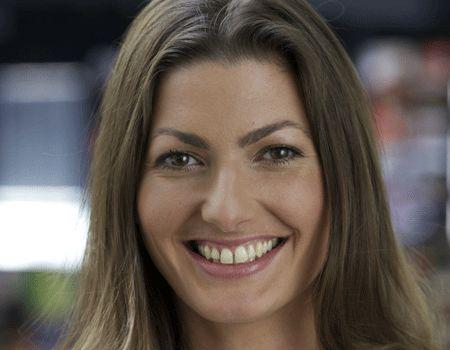 Sara Maria Franch-Mærkedahl