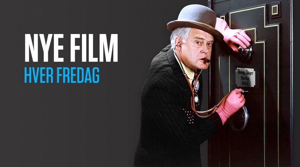 dansk filmskat nye film