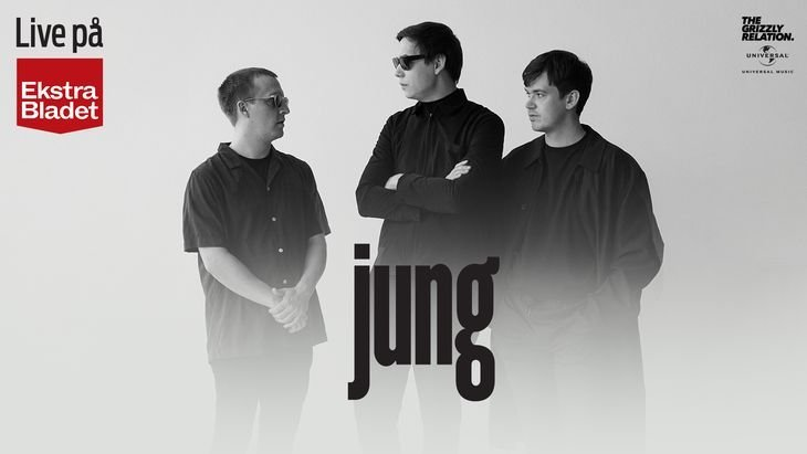 Jung live streaming