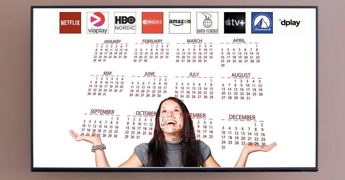 streaming premierekalender