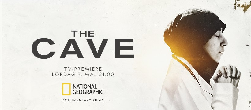 the cave nat geo