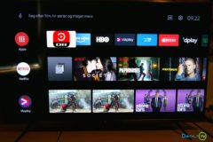 Foto af DR TV beta til Android TV lige om hjørnet