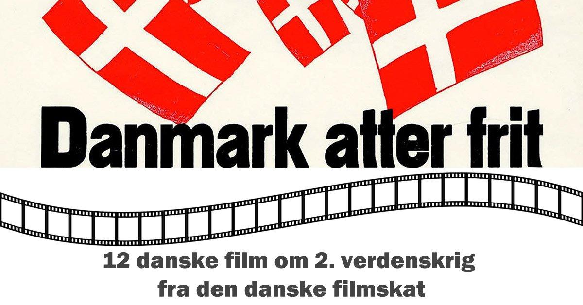 Danske film befrielsen 75 aar