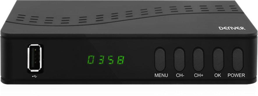 Denver DTB 140 DVB T2