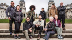 Foto af Først til verdens ende – se den britiske udgave på TV 2 Fri og Play