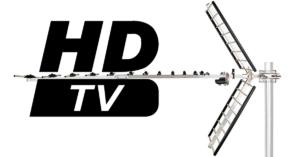 Foto af DR Ramasjang, TLC og TV 2 Sport X klar i HD fra 2. juni på DVB-T2