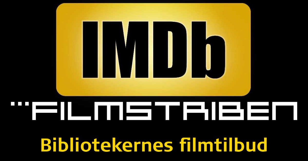 IMDB Filmstriben