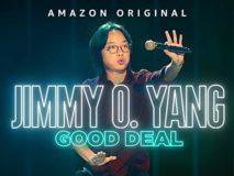 Jimmy Yang Amazon prime