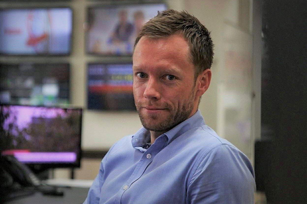 Mikkel Skovsgaard radio4