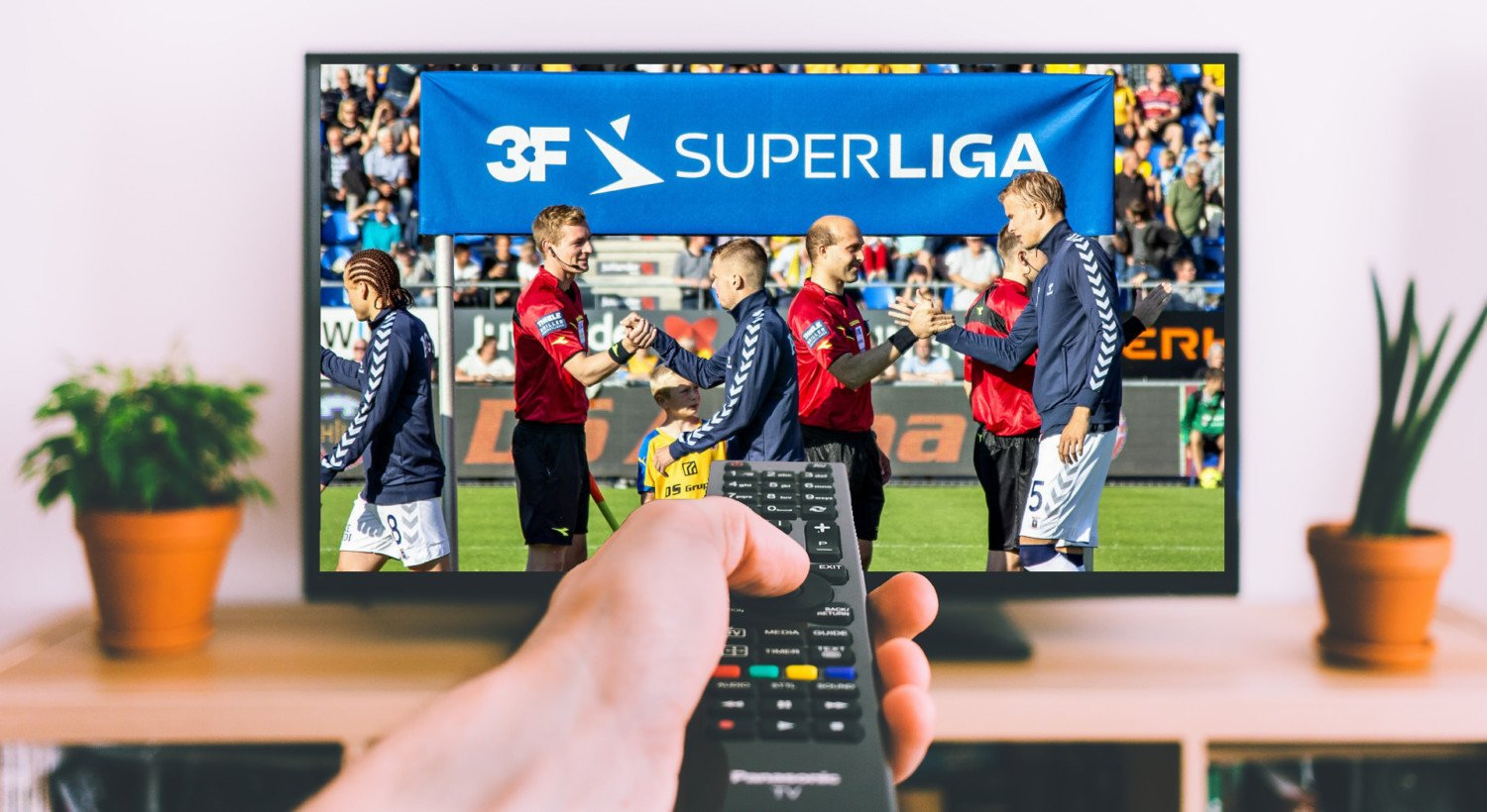 Se Superliga