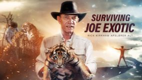 Foto af Surviving Joe Exotic