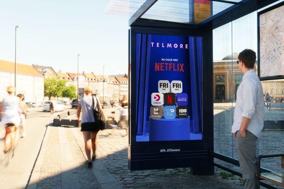 Telmore Netflix