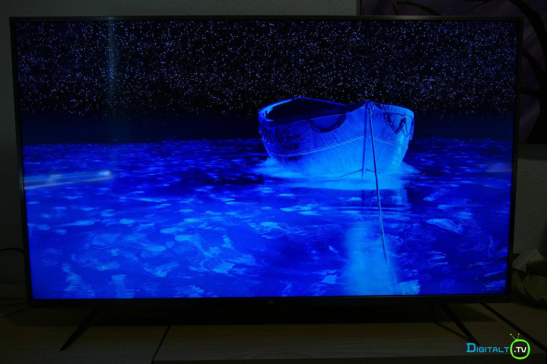Xiaomi Mi LED TV 4S Kodi HDR