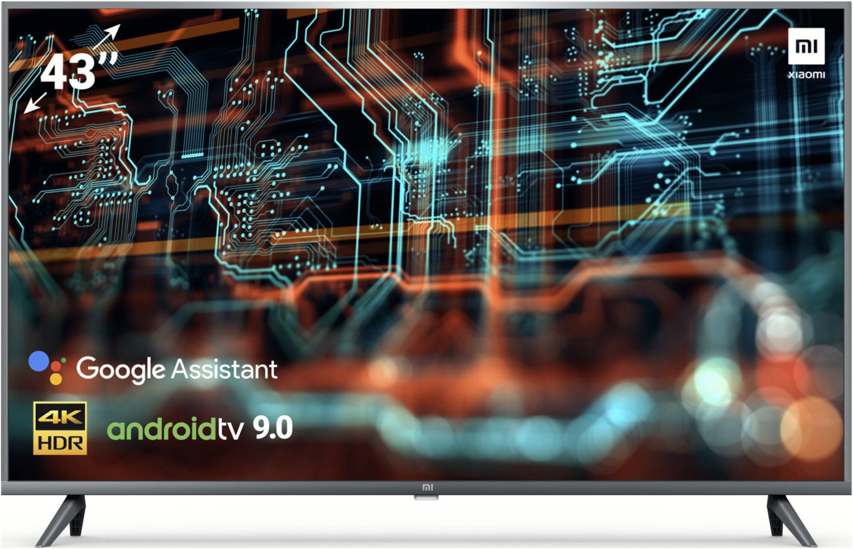 Xiaomi Mi LED TV 4S Test
