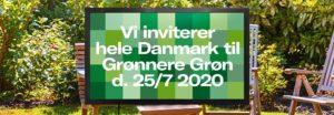Foto af Grøn Koncert på en ny måde på TV 2 og Nova