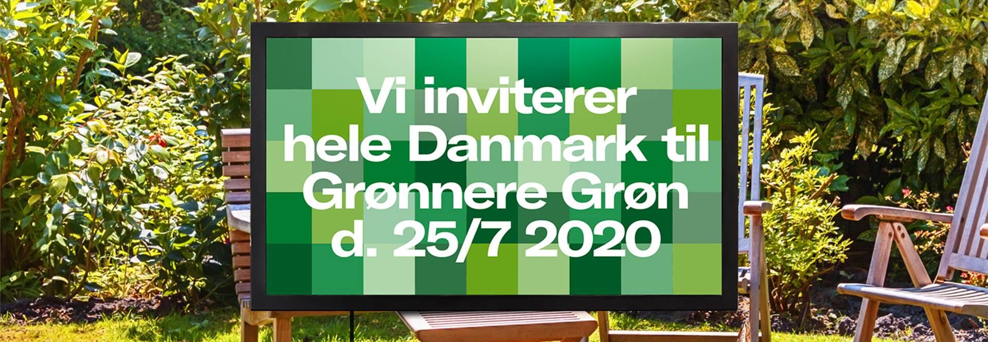 Grøn koncert 2020