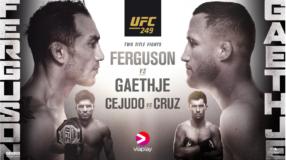 Foto af Live Sport på Viaplay og TV3 Sport – UFC stævne 9. Maj
