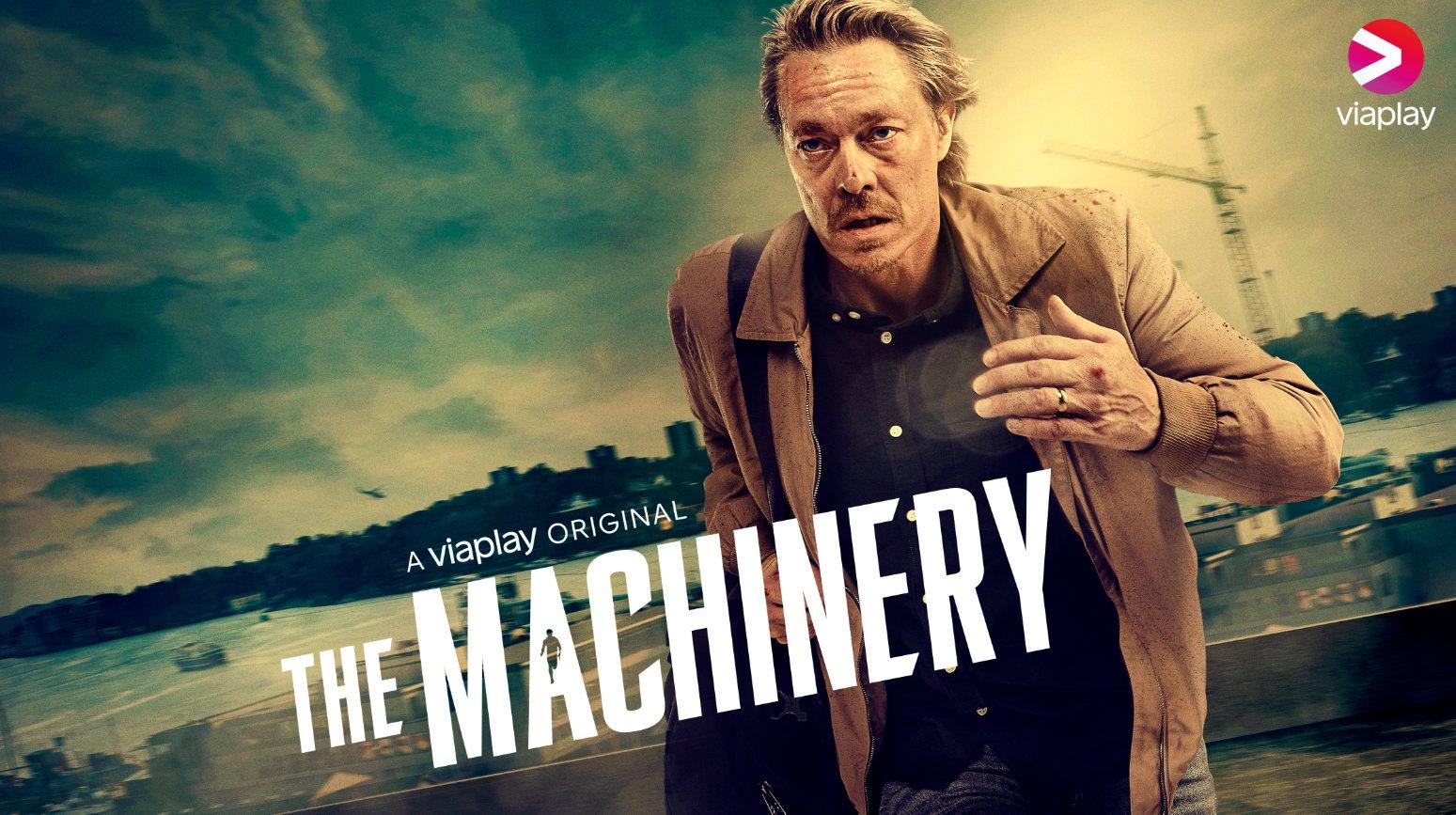 machinery viaplay