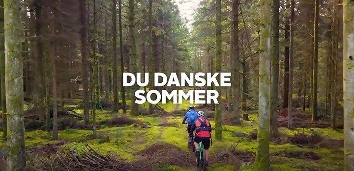 Dansk sommer tv 2