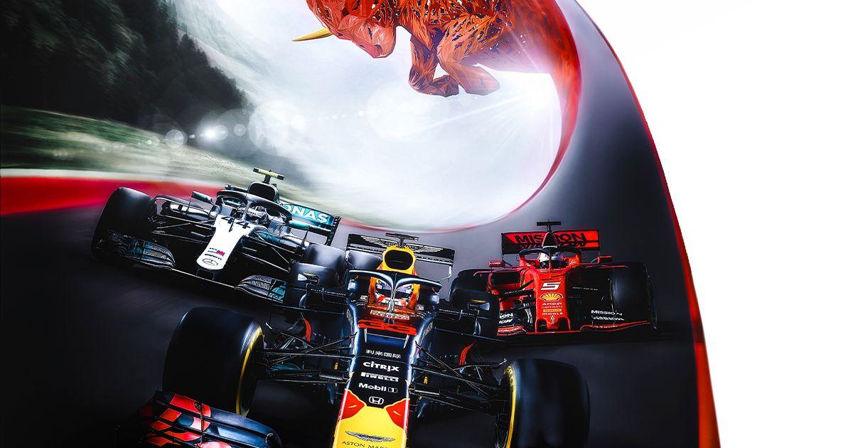 Formel 1 TV Streaming Guide