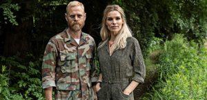 Photo of TV 2 løfter sløret for ny krimiserie – Hvide Sande vises i 2021