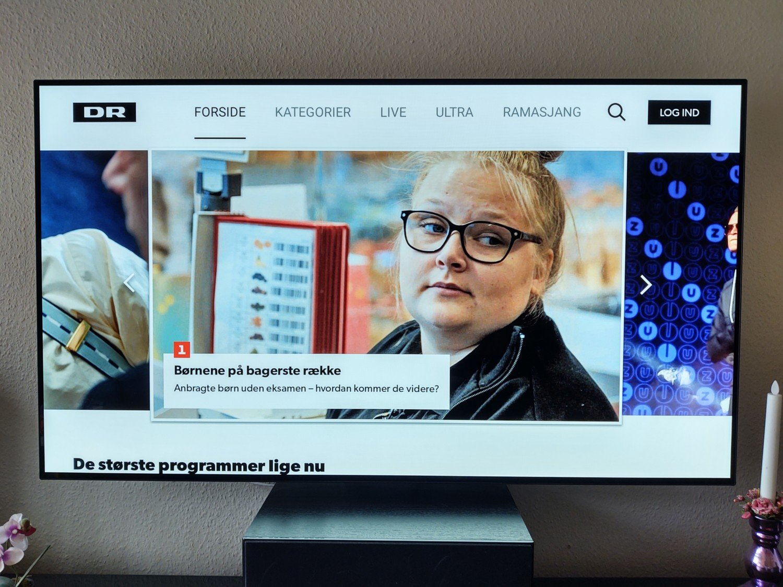 DRTV Android TV