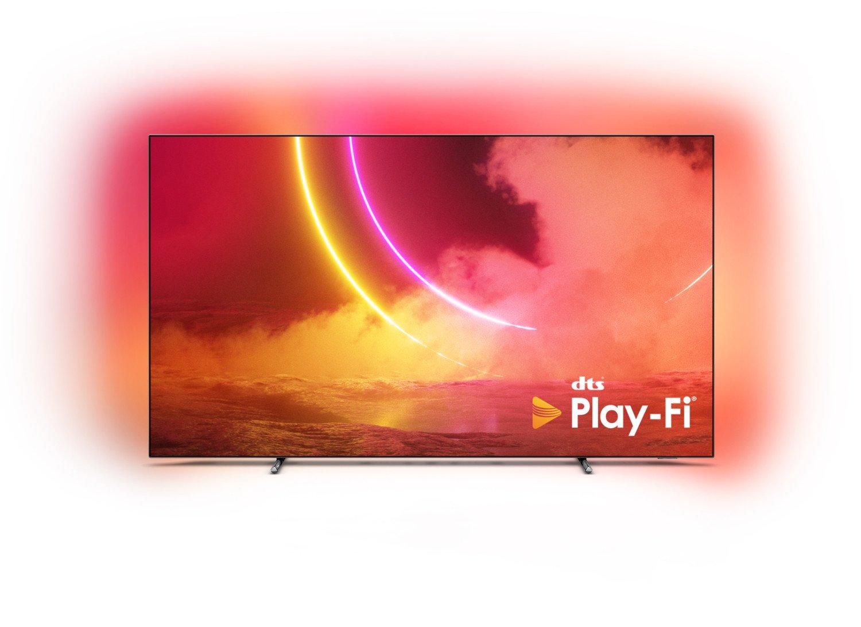 OLED805 F dts play-fi
