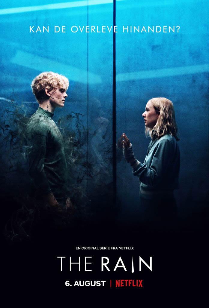 The Rain s3 Netflix