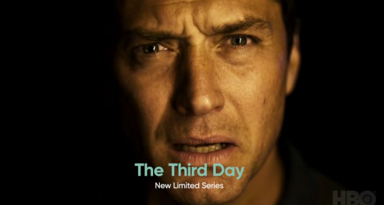 The Third Day hbo nordic