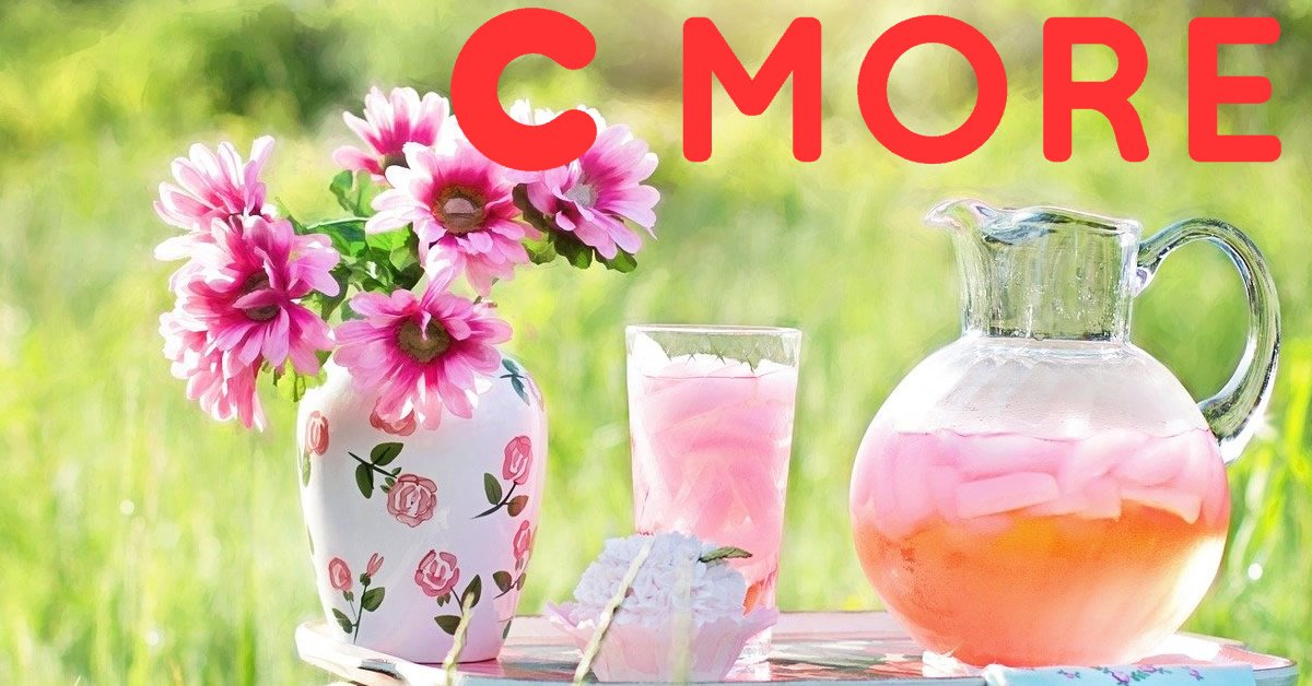 cmore sommer