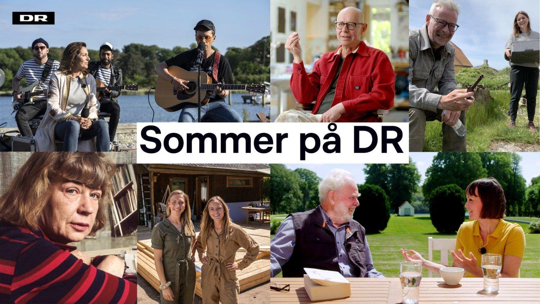 sommer på dr tv