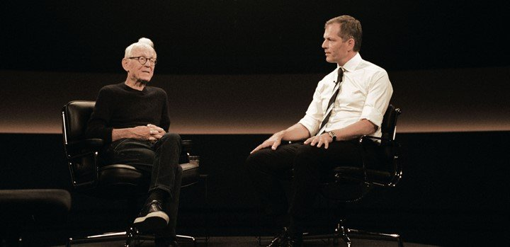 Bent Fabricius-Bjerre - Det sidste ord TV 2
