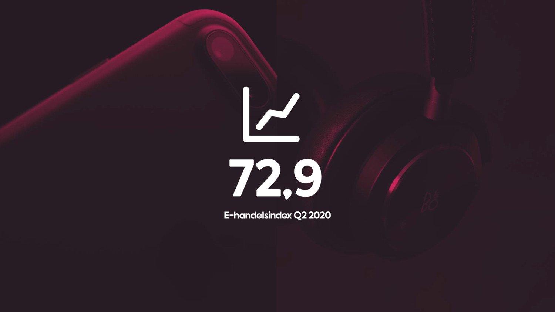 Ehandelsindeks Q2 2020 7