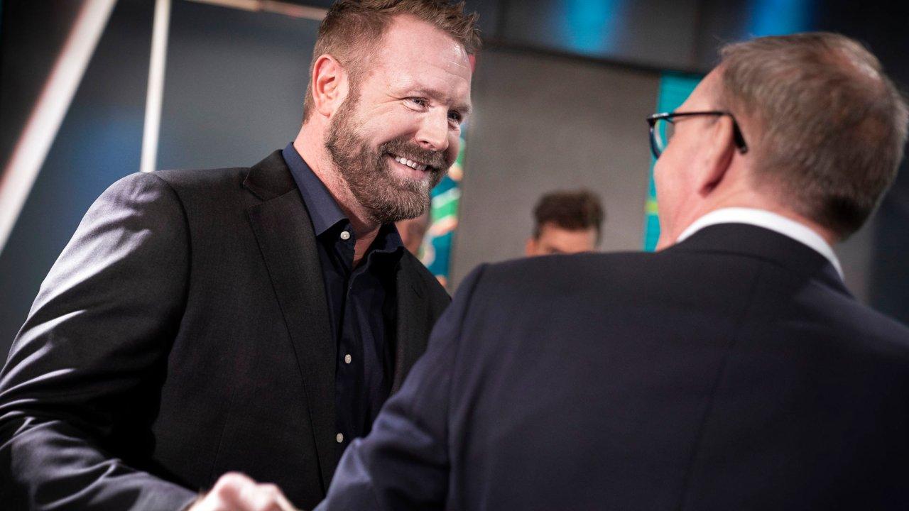 Joachim Boldsen TV3
