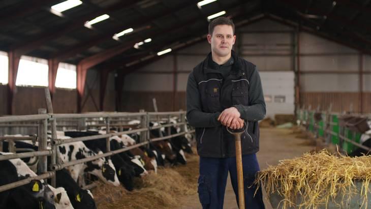 Landmand søger Kærlighed 2020 Brian